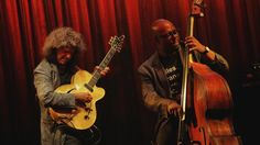 PAT METHENY & CHRISTIAN McBRIDE|LIVE REPORTS|BLUE NOTE TOKYO