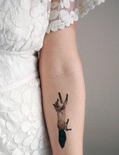 Wonderful Temporary Tattoos – Fubiz Media