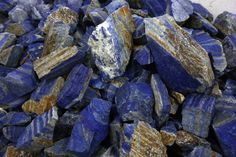 Afghanistan's lapis lazuli seen as 'conflict mineral' - The Washington Post