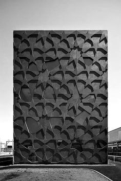 McBride Charles Ryan. The Yardmaster's Building. Melbourne, Australia.