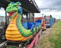 Carnival kicks off annual stock showVictoria Advocate - Victoria, TX