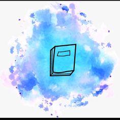 Pin szerzője: Nina Lili, közzétéve itt: My Icons Tumblr Wallpaper, Wallpaper Quotes, Hd Wallpaper, Story Instagram, Instagram Logo, Icon Design, Blue Highlights, Insta Icon, Instagram Highlight Icons