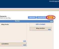 Ohjeet blogi-widgetin asentamiseen, jolla suositellaan lukijoille muita blogin bloggauksia.