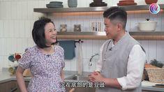 【30分鐘大放餸】野菌豆腐大醬湯 - YouTube