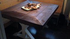 Diy monastry table