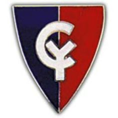 """U.S. Army 38th Infantry Division Pin 1"""" by FindingKing. $8.99. This is a new U.S. Army 38th Infantry Division Pin 1"""""""