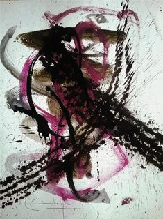 Miguel Robledo Cimbrón : Art Inf. 1015 (2016 ) Abstract, Artwork, Pintura, Art, Artists, Summary, Work Of Art