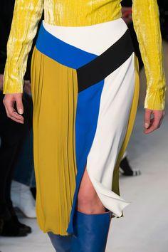 Emilio Pucci at Milan Fashion Week Fall 2016 - Livingly