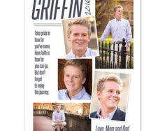 Senior Yearbook Ads Photoshop Templates - The Journey - High School Yearbook Ad Custom Design Senior Yearbook Ideas, Senior Ads, Yearbook Pages, Yearbook Quotes, Yearbook Layouts, High School Yearbook, Senior Quotes, High School Seniors, Senior Pictures