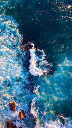 Pin by Katie on beach in 2021 | Scenery wallpaper, Ocean wallpaper, Aesthetic iphone wallpaper