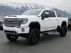 Gmc 2500 Denali, Gmc Denali Truck, Denali Hd, Gmc Sierra Denali, Sierra Gmc, Sierra 2500, Gmc Pickup Trucks, Jacked Up Trucks, New Trucks