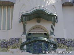 Reök palota (Szeged, HU) Victorian Life, Heart Of Europe, Art Nouveau Architecture, Hungary, Impressionism, Budapest, Landscapes, Stairs, Explore