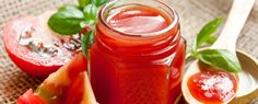 Your kids love condiments, but you don't love their nutrition facts. Instead of serving less-than-stellar dips, try this cultured, homemade ketchup recipe. Yogurt Starter Culture, Homemade Ketchup Recipes, Sauces, Making Yogurt, Raw Apple Cider Vinegar, Vegan Yogurt, Heart Healthy Recipes, Fermented Foods, Italian Recipes