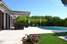 Check out this awesome listing on Airbnb: Villa 8 people / Golfe de St Tropez - Houses for Rent in Le Plan-de-la-Tour