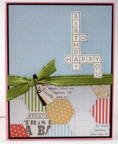 Cross My Heart Birthday by NY2TX_Patti - Cards and Paper Crafts at Splitcoaststampers