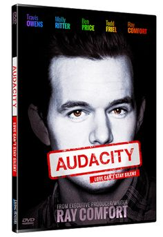 Abandoned to Christ: 'Audacity' Brings Truth and Compassion to the Conversation About Homosexuality