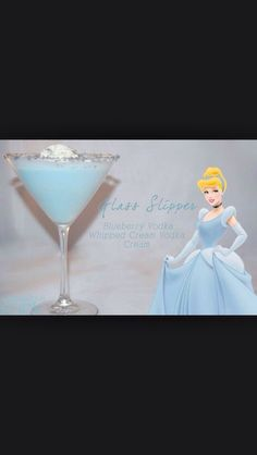 Disney Inspired Cocktail Drinks. Created By Cocktails By Cody.#Wine&Spirits#Trusper#Tip
