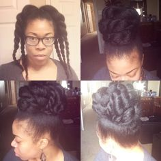Natural Hairstyles For Job Interviews Best 5 Professional Hairstyles To Nail That Job Interview  Z Natural