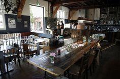 Bakkerswinkel | Westergasfabriek | Amsterdam