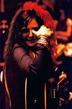 Janis Joplin Owned and Played 1969 Gibson Hummingbird | Lot #89607 | Heritage Auctions
