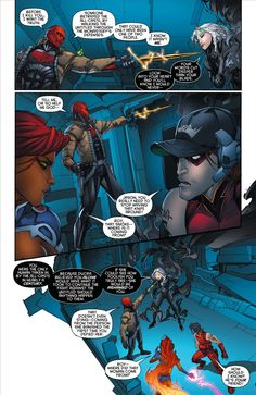 Red Hood and the Outlaws - May 2012