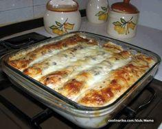 Home - Domaci Recept Torta Recipe, Bread Dough Recipe, Croatian Recipes, Best Food Ever, Mediterranean Recipes, International Recipes, Cake Recipes, Breakfast Recipes, Food And Drink