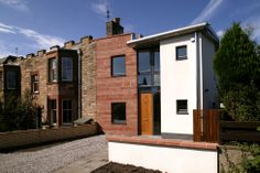 Cramond - Zone Architects
