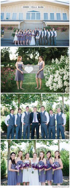 Green Villa Barn & Garden Wedding // Independence Oregon Wedding // Country Barn Wedding // Wedding Photographer   Imago Dei Photography   Xiomara Gard