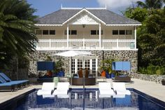 Rendezvous - St. Lucia - All Inclusive | World's First Boutique Hotel For Couples | View Packages!