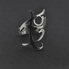 Fearless Rune From The Mortal Instruments Series... Wow !