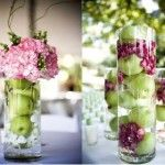 Add a little Fruit to Your Wedding