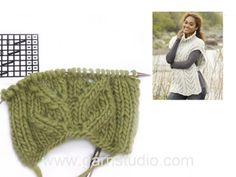In this DROPS video we show you how to work the lace pattern for the poncho in DROPS after chart In the video we work 4 sts in stockinette in each. Drops Design, Knitting Patterns Free, Free Knitting, Free Pattern, Winter Poncho, Winter Hats, Knitted Capelet, Magazine Drops, Thing 1