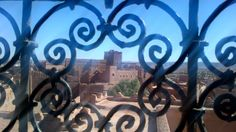 Fotografía: Aurora Garrido- Kasbah Taurit Ouarzazate Aurora, Portugal, Neon Signs, Art, Morocco, Vacation, Craft Art, Northern Lights, Kunst