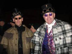 https://flic.kr/p/KQxvrG | 11407300_10204935546334028_957795937981881800_n | Phineas Squidd Mens Coat Fashion