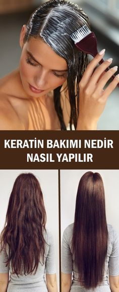 What is Keratin Hair Care? What is keratin care? How To - Wavy Hair Care, Blonde Hair Care, Beauty Skin, Hair Beauty, Keratin Hair, Natural Haircare, Hair Care Routine, Hair Blog, Hair Designs