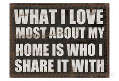What I Love - Planscher av Taylor Greene på AllPosters.se