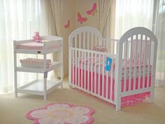 The Luna Cot has full bodied curved ends with great height and looks amazing when accented with a babyhood Cot Canopy Net. Baby Nursery Sets, Baby Nursery Decor, Nursery Design, Baby Room, Newborn Nursery, Nursery Furniture Collections, Baby Nursery Furniture, Cot Canopy, Package Deal