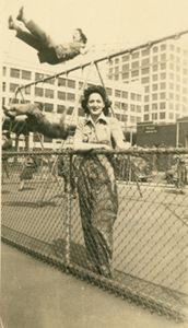 curtis wright buffalo ny wwii women workers | Rosie the Riveter: Women Working During World War II