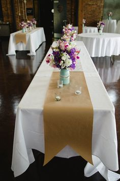 newspaper table runner - Google Search