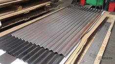 corrugated roof panels profile view | Corrugated roof & wall panels. Steel, Aluminum, Corten & more