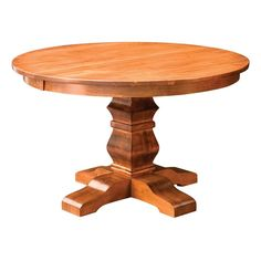 Amish Solid Oak, Maple, Cherry and Quarter Sawn White Oak Dining tables are made in the USA. The Bradbury Extension Table is made of solid wood and quality finishes. you pick size & stain color. made to order $1500