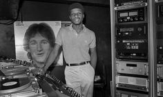 He was like the Messiah': Larry Levan, the DJ who changed dance music forever