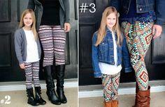 GroopDealz | Mother Daughter Matching Leggings - 3 Styles!  http://www.groopdealz.com/deal/mother-daughter-matching-leggings-3-styles/13431