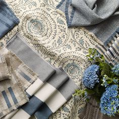 Fabric Collections Coordinating Fabrics Ethan Allen