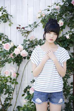 欅坂46 駆け上るまで待てない!-番外編-平手友梨奈   HUSTLE PRESS OFFICIAL WEB SITE