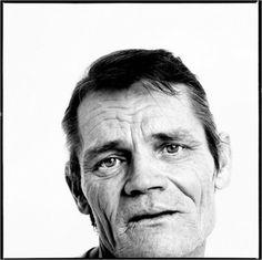 Chet Baker, Richard Avedon