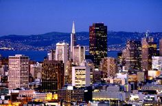 San+Francisco | San Francisco - The most beautiful cities in the USA