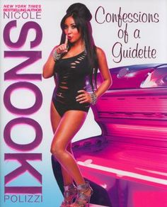 Learn how to be a Guidette and find out about everything Snooki!