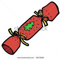 clipart hat mittens scarf google search chalkboard tree 2015 rh pinterest com crackers clipart images crackers clipart images
