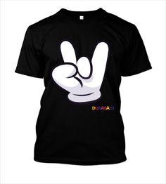 Camisa Rockstar  Somente R$ 43,90 Compre a sua aqui >>> http://www.vesteer.com.br//rockstar
